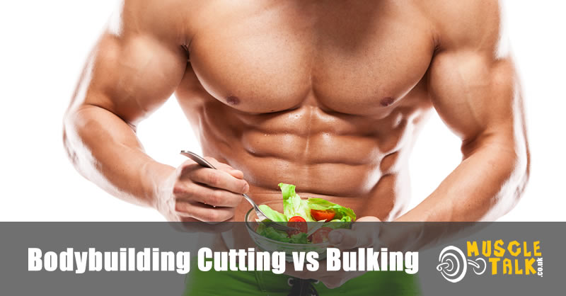 Bodybuilding Cutting Diet