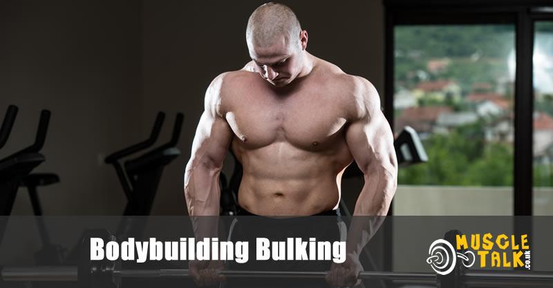 Bodybuilding Bulking