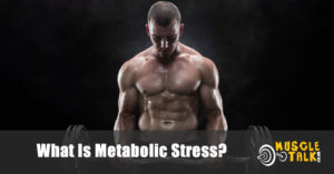What Is Metabolic Stress?