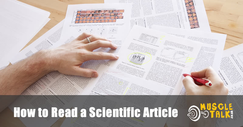 Scientific Paper