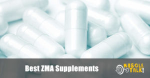 A pile of ZMA capsules