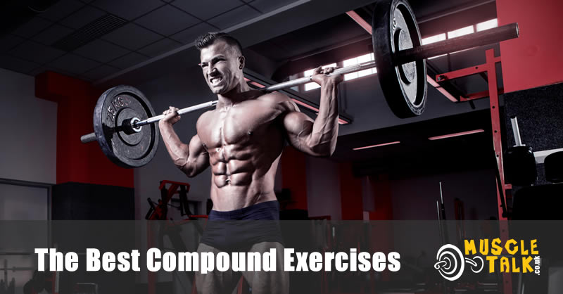 Squatting - the ultimate compound exercise?