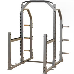 Body-Solid Pro Club Line Multi Rack