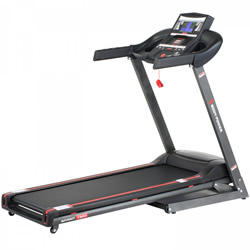 Body Power Sprint T300 Folding Treadmill