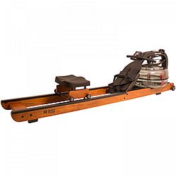 Body Power R300 water rowing machine