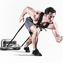 Jordan Fitness Performance Sled